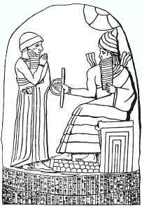 Все законы царя хаммурапи по порядку о женщинах