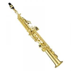 Саксофон сопрано